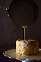 Un goût d'enfance : gâteau de riz caramélisé...