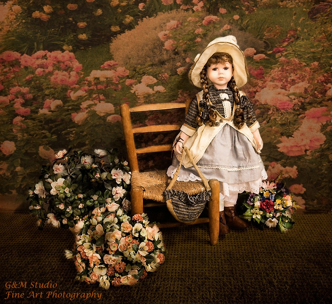 gunadesign guna andersone doll Alice in the wonderland