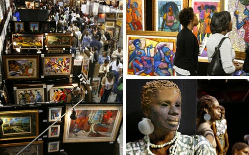 The FICKLIN MEDIA GROUP,LLC: Philadelphia International Art Show