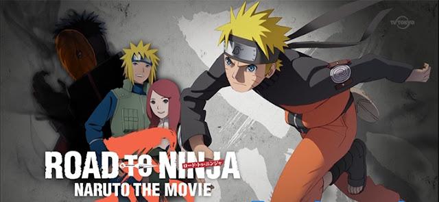 Movie 6 road to ninja sub indo download naruto shippuden download