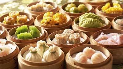 Ini dia 10 Makanan Paling Enak di Dunia