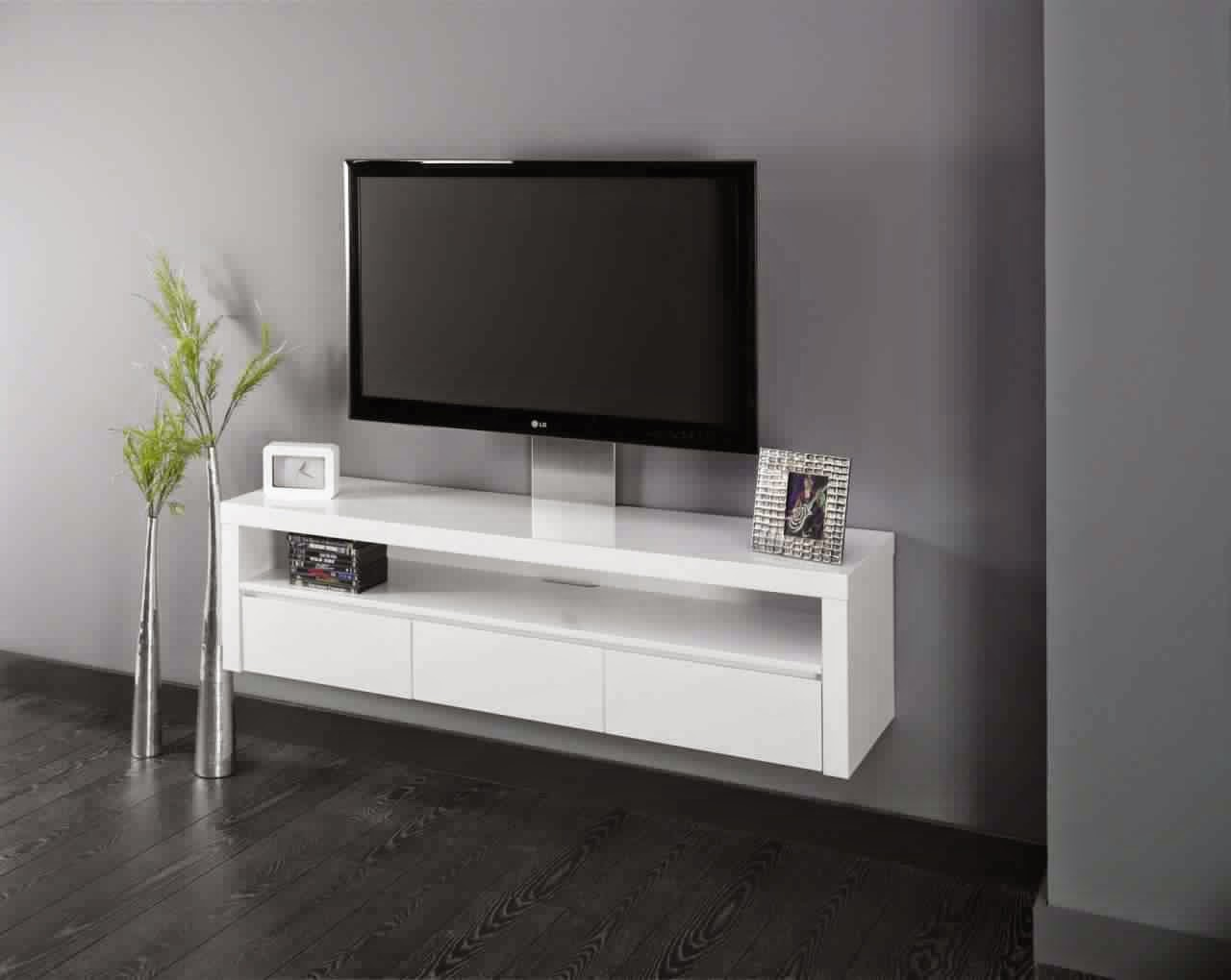meuble tv suspendu meuble d coration maison. Black Bedroom Furniture Sets. Home Design Ideas