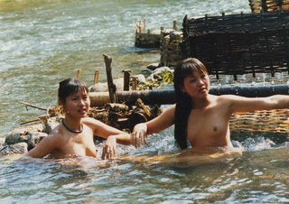 [Khám Phá] - Lên Tây Bắc xem Hot girls dân tộc tắm tiên (Phần 1) 4