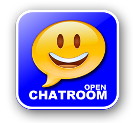 puberty chat room logo