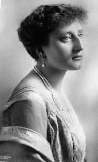 Auguste Viktoria von Hohenzollern 1890-1966
