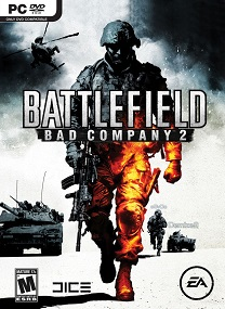 Battlefield Bad Company 2 Repack Black Box Download
