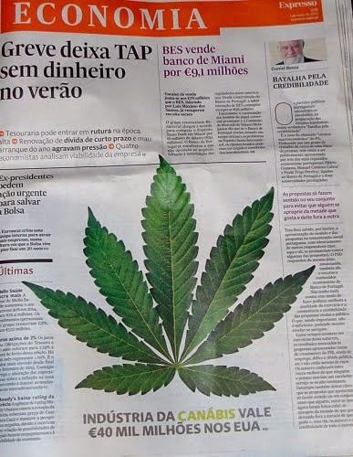 marijuana expresso