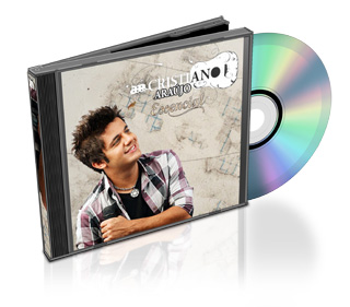 Download CD Cristiano Araújo Essencial 2012