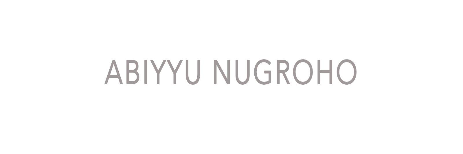 ABIYYU NUGROHO