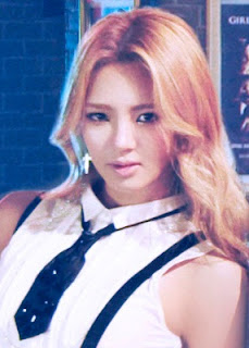 Girls Generation SNSD Paparazzi Hyoyeon Pictures/Images