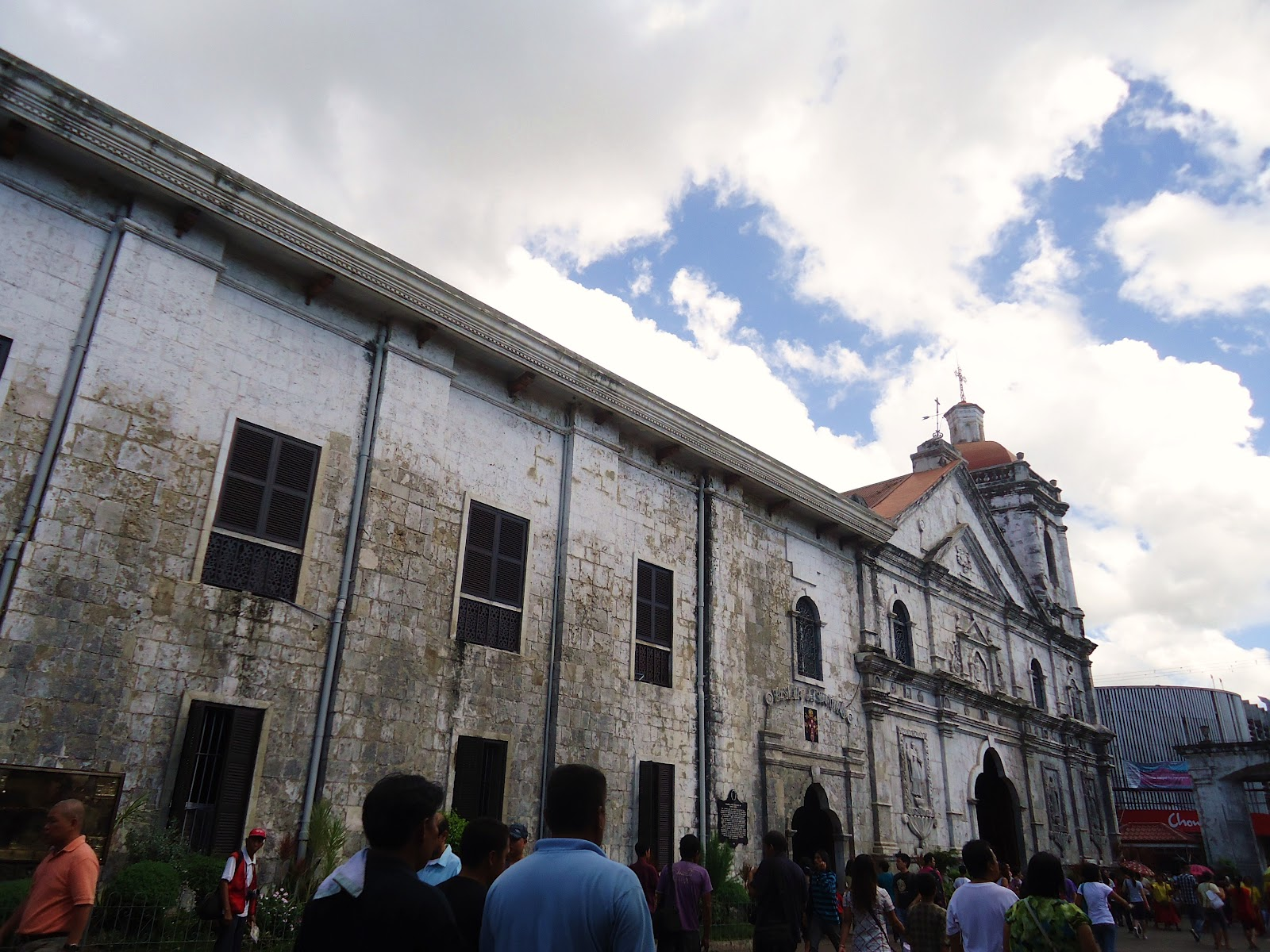 the traveller & her thoughts: Basilica Minore del Santo ...