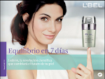 CATALOGO  LEBEL Campaa 8