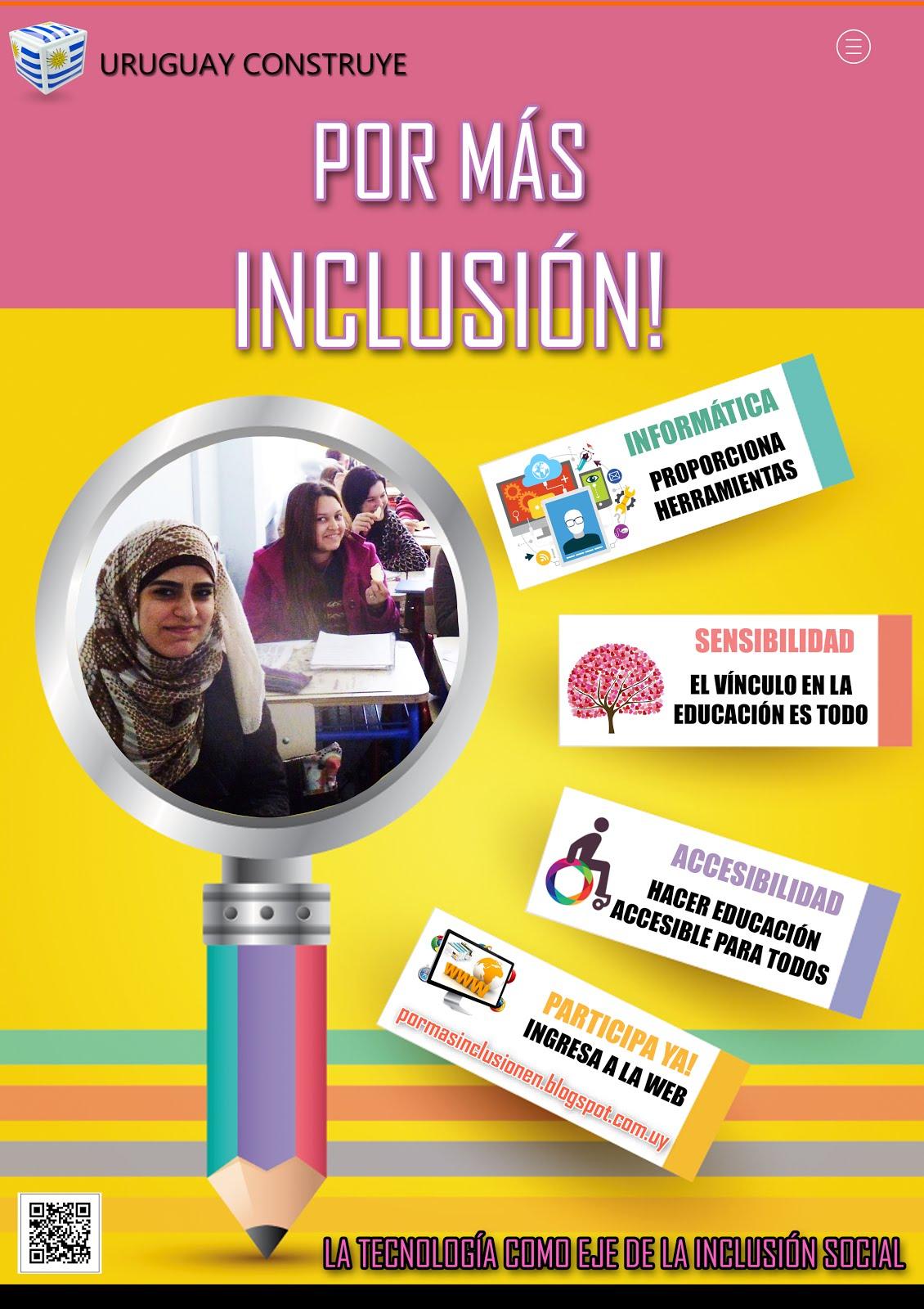 Poster de Inclusión