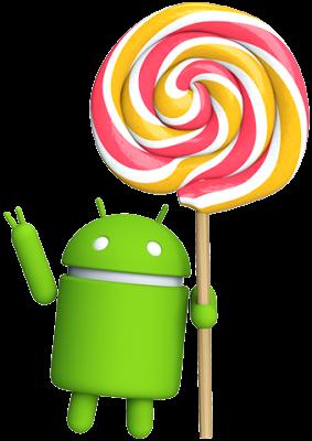 Android 5.0 Lollipop の SDK と、新しい Nexus プレビュー版イメージを公開しました