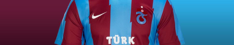 Trabzonspor Formaları