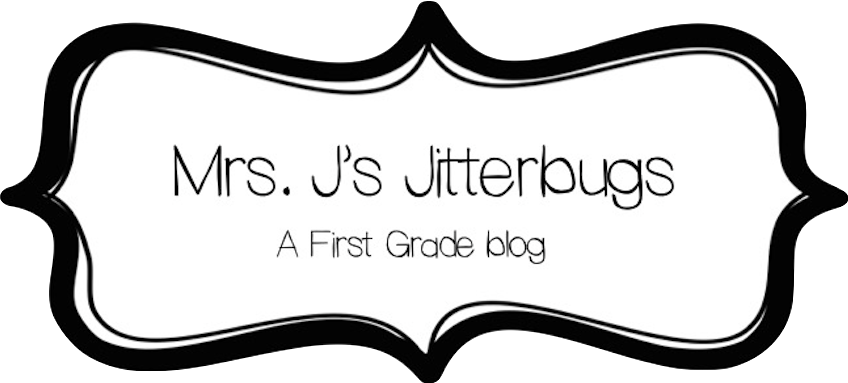 Mrs. J's Jitterbugs