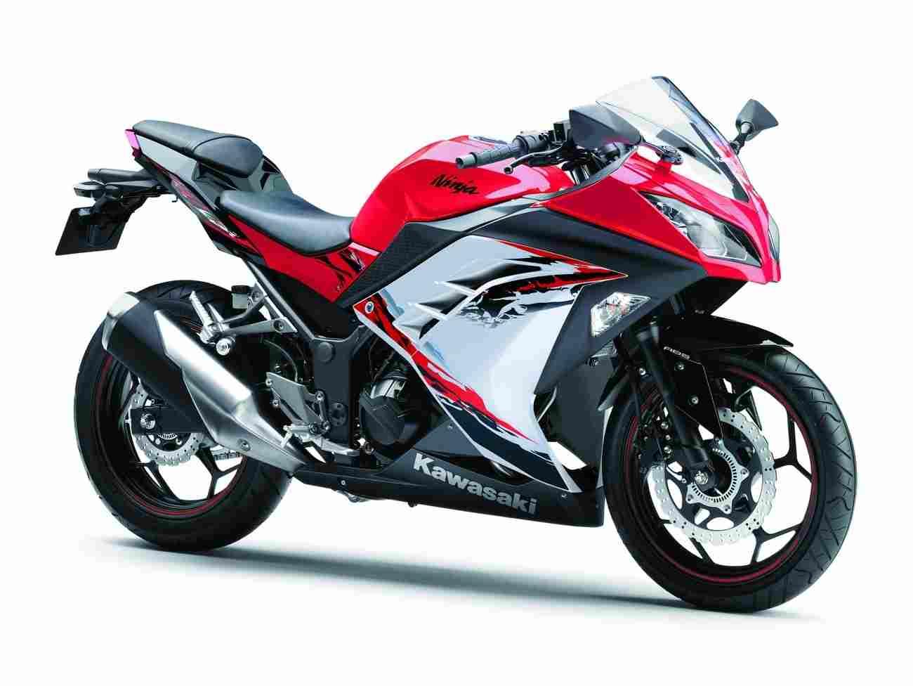 Daftar Harga Motor Kawasaki Ninja 250 Blitz Athlete Baru Bekas 2013 ...