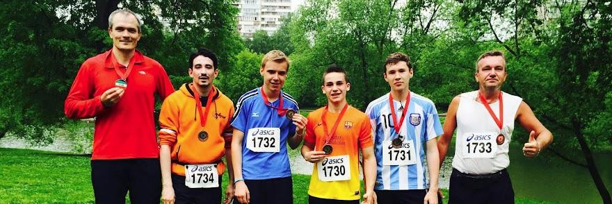 II Преображенский марафон - 23 мая 2015 - фото
