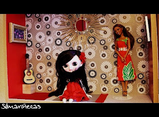 Mueca-tangkou-doll-y-Barbie-