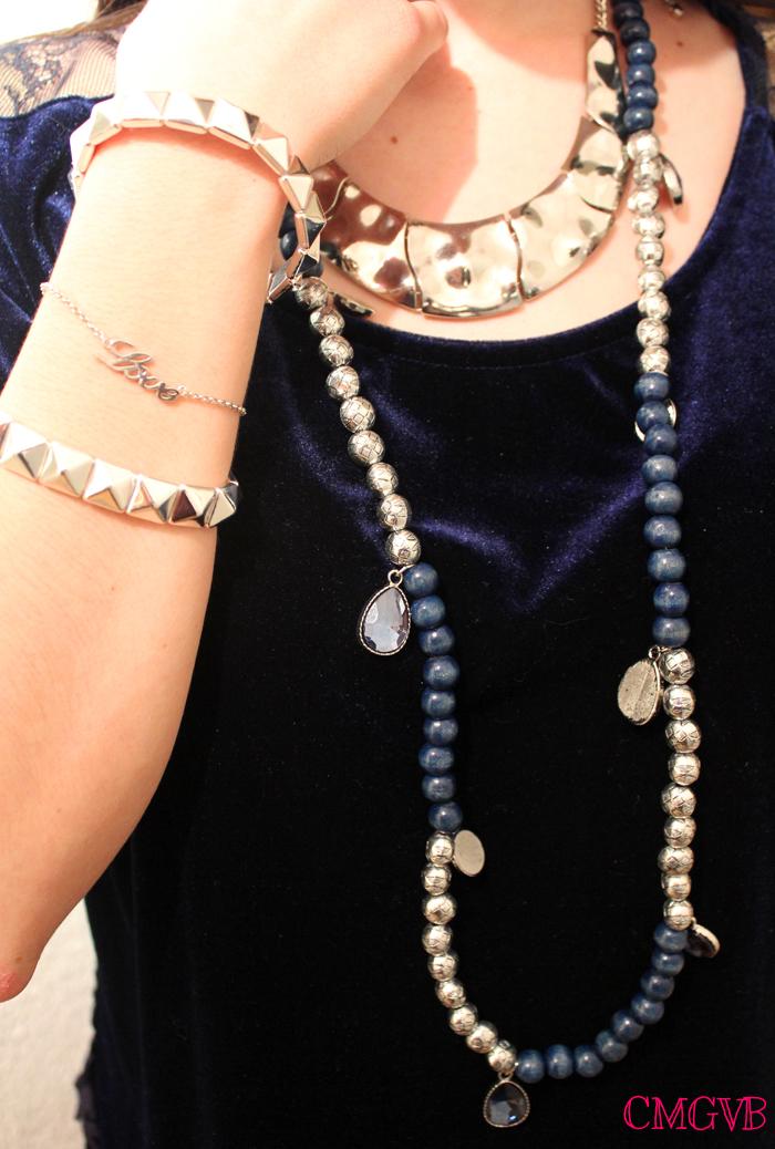 diana dazzling, fashion blogger, fashion blog,  cmgvb, como me gusta vivir bien, dazzling, luxury, love bracelet, aristocrazy, jewelry, blue velvet, bisuteria