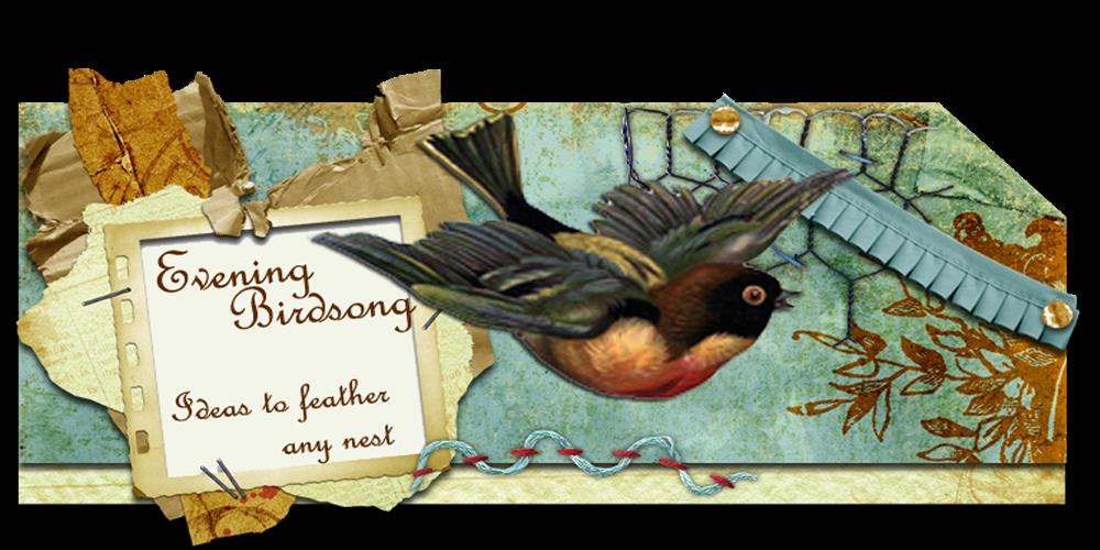 Evening Birdsong