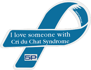 Support Cri Du Chat