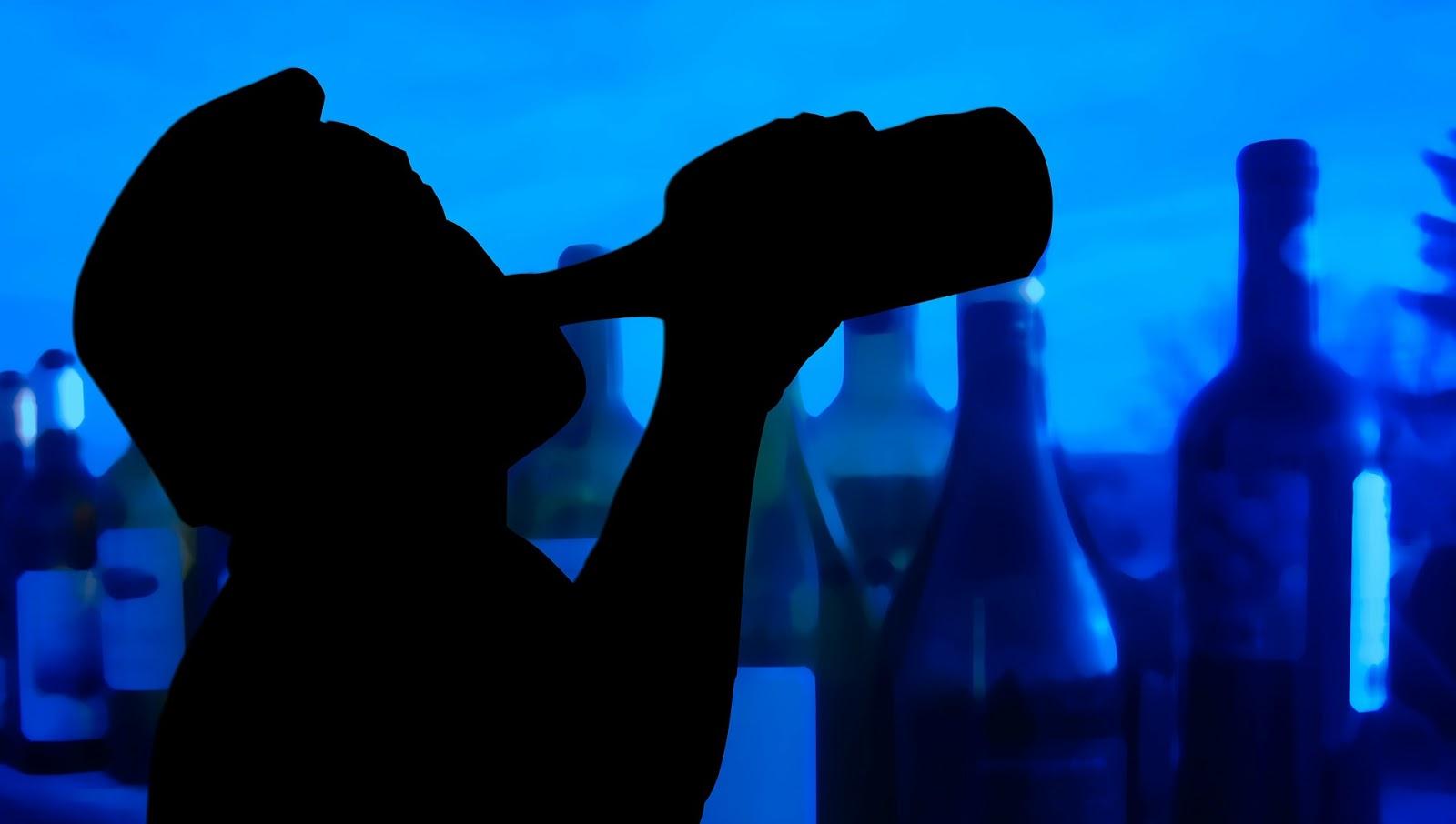 Побочные Эффекты При Лечении Алкоголизма