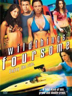 Mối Liên Hệ Chết Người - Wild Things: Foursome (2010) [HD]
