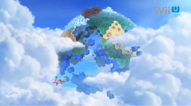 Anunciado el lanzamiento de Sonic: Lost World en exclusiva para Wii U