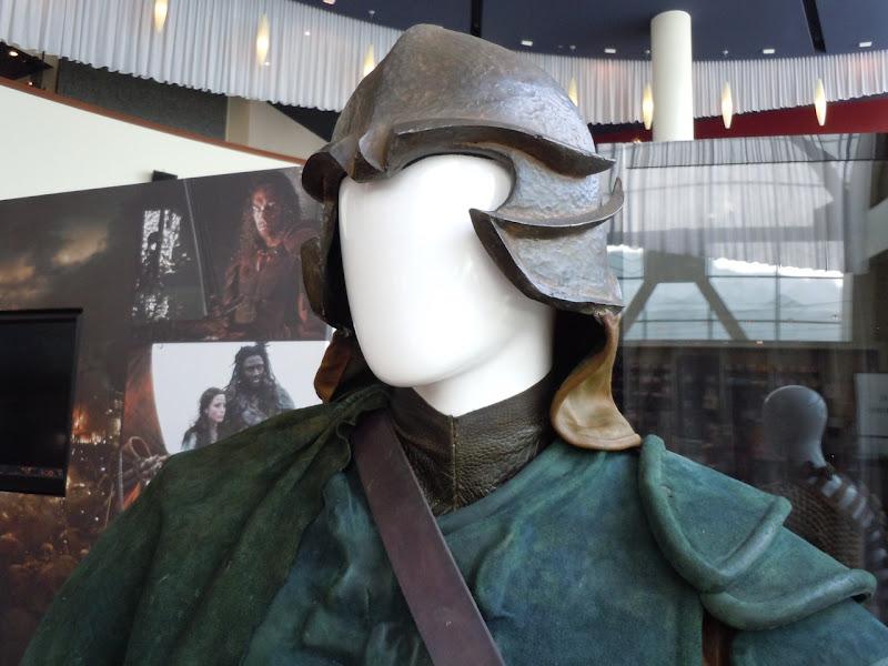 Warlord Khalar Zym Conan the Barbarian costume
