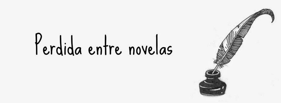 Perdida entre novelas