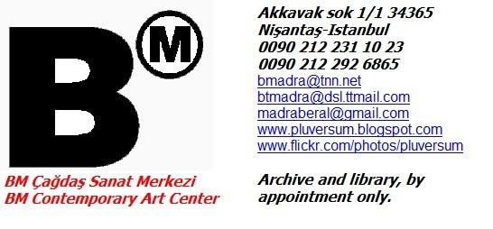 BM CONTEMPORARY ART CENTER
