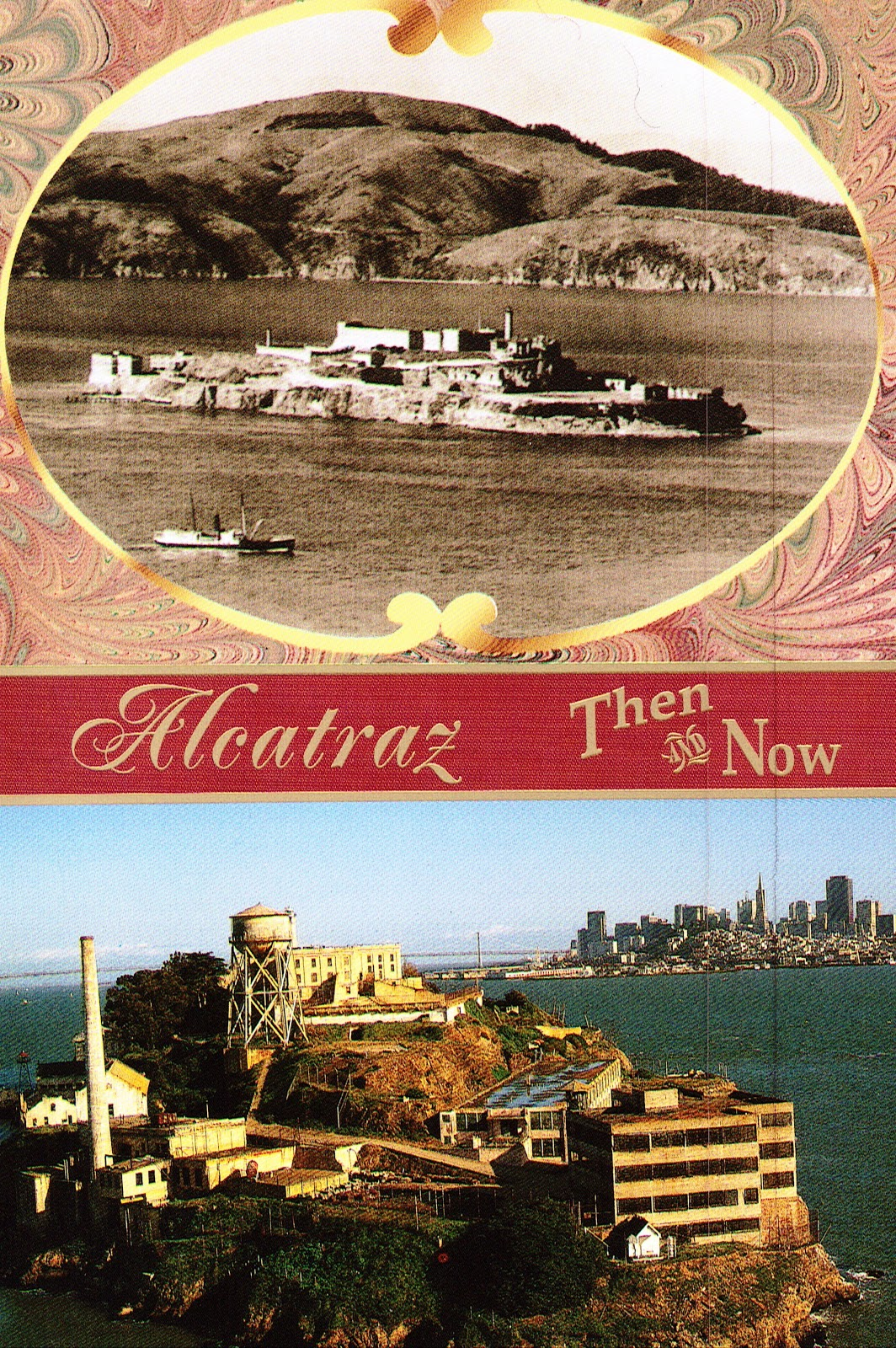 a brief look at the history of the alcatraz island in san francisco bay area Alcatraz island offers a close-up look at the site of the bird colonies, and bay views golden gate national recreation area b201 fort mason san francisco.