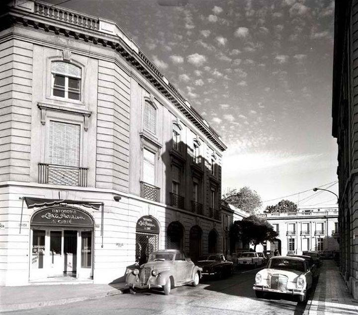 Plaza de oriente (1963)