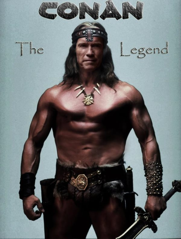 """""""The legend of Conan"""" o filme - Página 2 1"""