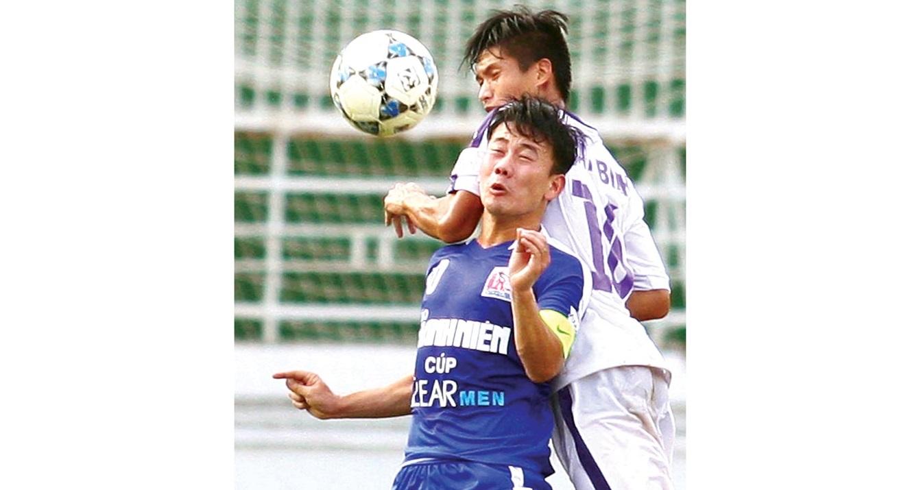 Giải Bóng đá U21 Quốc gia: Vì sao U21 Gia Lai thi đấu thiếu hiệu quả?