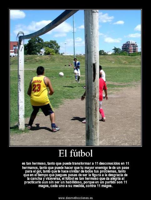 futbol des motivar, desmotivaciones de futbol, futbol des motivaciones