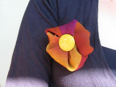 Fleur-Sold