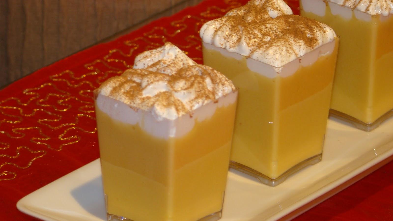 la guinda de la torta suspiro lime o en vasos para postres