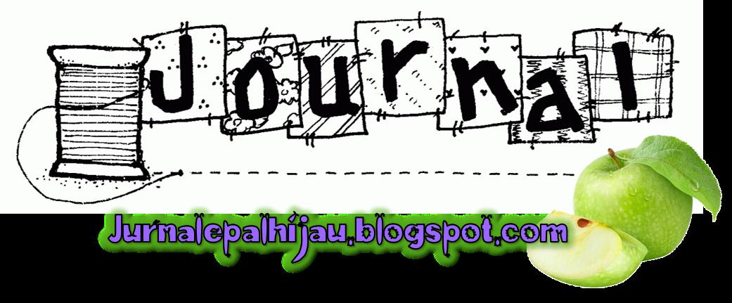 Jurnal Epal Hijau