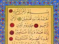 Arti, Hakikat dan Makna dari Surat Al Fatihah