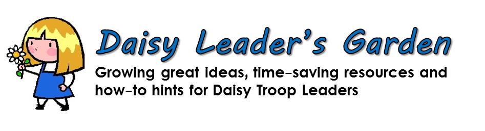 Daisy Leader's Garden