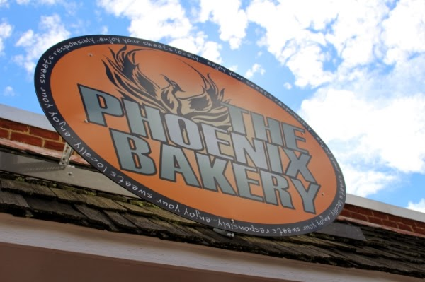 Delicious Local Bakery #pastries #bakery