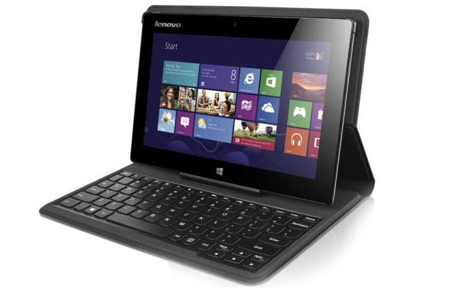 lenovo miix 10 windows 8 tablet with detachable keyboard gadgets review and specifications. Black Bedroom Furniture Sets. Home Design Ideas