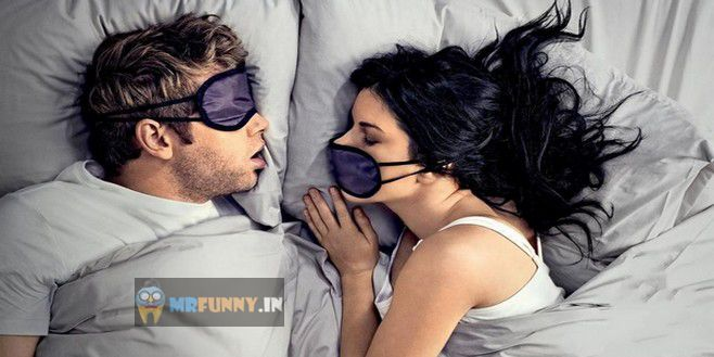 Funny Pictures Of Couples Sleeping
