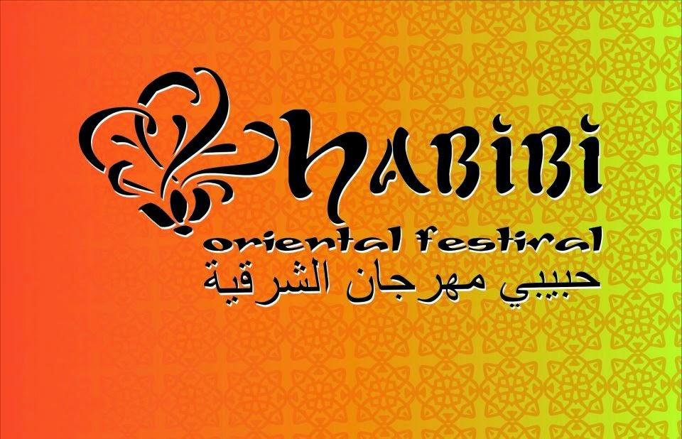 HABIBI FESTIVAL 2015