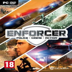 Enforcer-Police-Crime-Action