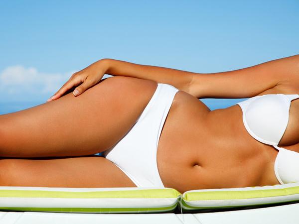 How To Get The Perfect Bikini Line 10