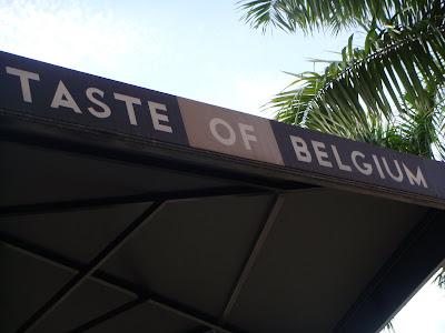 Taste of Belgium, Aruba