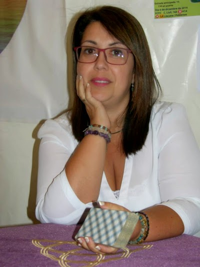 Sonia Borrella Tarot telefónico
